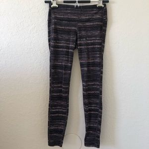Athleta Patterned Leggings